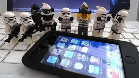 アメリカではiPhone脱獄アプリは合法である。
