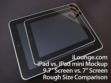 早くもiPhone 5や、iPad miniの声が。