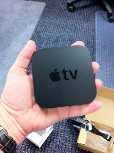 おまえはもう脱獄されている。新Apple TVの脱獄準備完了のお知らせ。