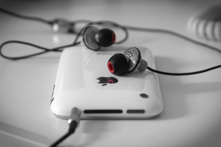 iPod、iPhone、iPadに入ってる曲のボーカルを消す裏技。