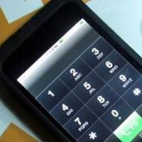 ついに待望のiPod touchをiPhone化するケースが中国から。