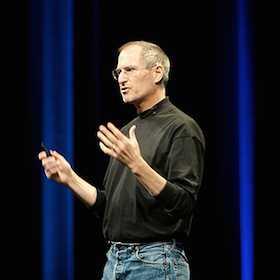 Appleの2010年のサプライズをギュッとまとめたムービー。