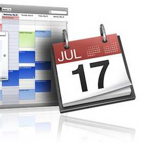 iCalとGoogleカレンダーを同期させる方法。