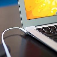転ばぬ先の杖! MacBookを持つノマドなら「MagSafe電源アダプター」を2個持っておくべきだと思った。