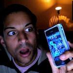 iPhoneのホームボタンの反応を一気に改善する方法