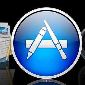 Mac App Storeのアプリダウンロード数が開設から1年足らずで1億を突破