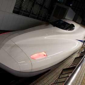 ネット使えて電源もとれるN700系新幹線!「のぞみ207号」乗ってみたレポート!