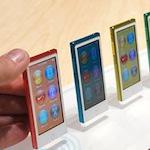 第7世代 iPod nanoが登場。過去のnanoとのスペックやサイズや価格を比較して解説も添えてみた!