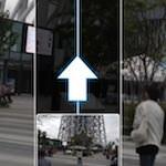 【iOS 6新機能】iPhone 5/4Sのパノラマ カメラの使い方。縦でもいけたので東京スカイツリーの写真を撮影してきた!