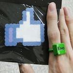 Facebookのグループを退会する方法