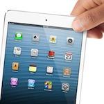 iPad miniを、iPadの標準だった「Apple iPad 10W USB電源アダプタ」で充電してみた。2時間ほど充電時間が短くなったぞ!