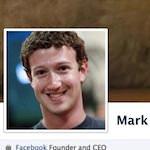 Facebookのプロフィール写真の適切なサイズとは?