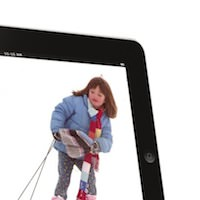 Apple Online StoreにおけるiPad mini 3G/LTE版の本体価格。(ソフトバンク/au)