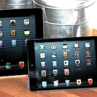 KDDI(au)のiPad mini 3G/LTE版の新規契約・機種変更の料金プランまとめ。