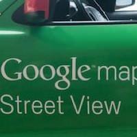 「ストリートビューを見る方法」Googleマップ for iPhoneの使い方③