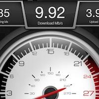 iPhoneテザリングのインターネットスピードはBluetooth < Wi-Fi < USB !? MacとiPadを使って比較してみた