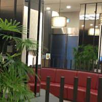 ダイワロイネットホテル京都八条口に泊まる。京都駅からすごく近くて綺麗で無線LANがあるホテル。