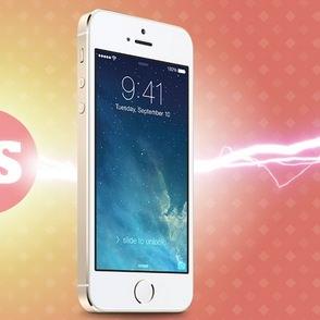 NTTドコモのiPhone 5sとiPhone 5cの新規契約/機種変更/MNPの料金プランまとめ。