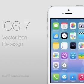 iOS7の基本的な新機能の使い方まとめ。