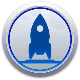 【Mac】Launchpadをアルファベット順にソートしたり通常削除できないアプリを削除できる整理整頓アプリ「Launchpad Manager」