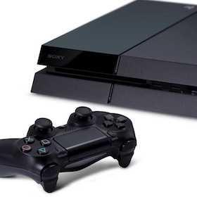 PS4でWi-Fi(無線LAN)経由でインターネット接続する設定方法