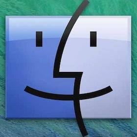 【Mac】おい!アイコンが消えたぞ!って時にはFinderを再起動しよう。