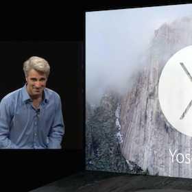 OS X Yosemite(ヨセミテ)の新機能10個まとめ!なんとMacで電話出来るぞ!