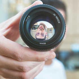 iPhone 6 / 6 Plusのカメラアプリでより高画質(60fps)な動画を撮る方法。