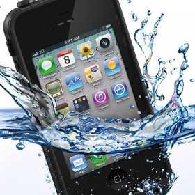 iPhone 6Sは防水仕様かもしれない。