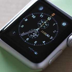 Apple Watchの電源の切り方。再起動の仕方。リセットの仕方。【使い方】