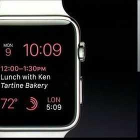 iOS 9、OS X 10.11、Apple Watchと同じシステムフォントを採用か。