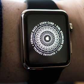ちゃんと設定したのに、Apple WatchのDIGITAL TOUCH(デジタルタッチ)が受信/送信できない場合の対処法。