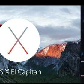新しいOS Xの名前は「OS X El Capitan」。リリースは今秋予定。