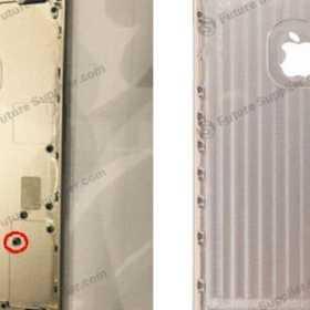 "iPhone 6s Plusは、折れず、曲がらず、 ""ザラっ"" と強化?"