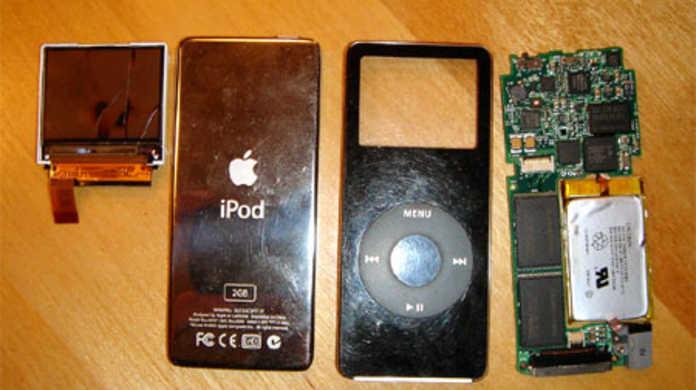 iPodの値段があがることになる「iPod課金」はとりあえず回避?