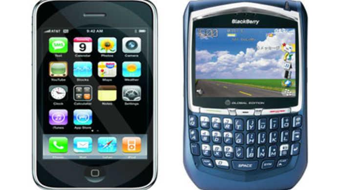 ドコモついにあきらめてしまったのか?iPhoneではないスマートフォン「BlackBerry」を発売へ。