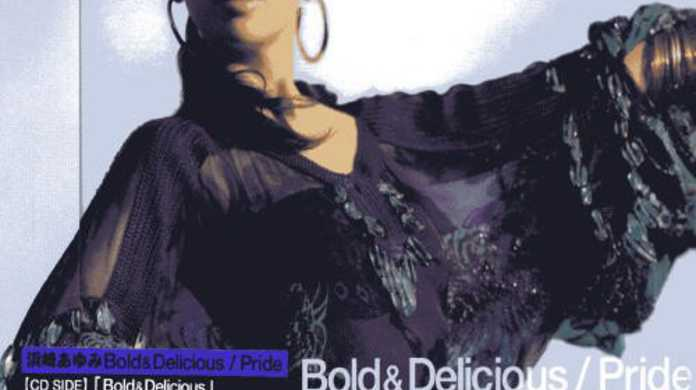 Bold & Delicious/Pride - 浜崎あゆみの歌詞と試聴レビュー