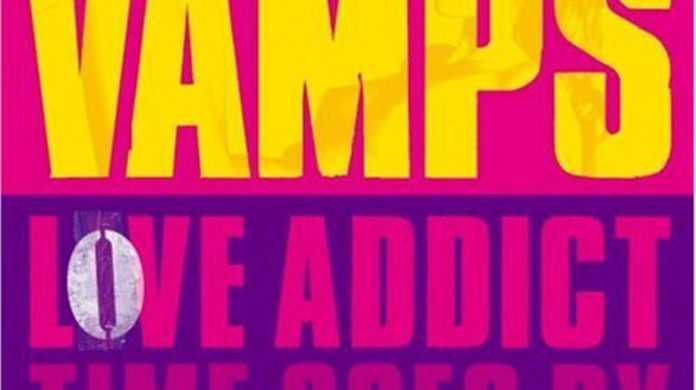LOVE ADDICT(ぐるぐるナインティナインED) - VAMPSの歌詞と試聴レビュー