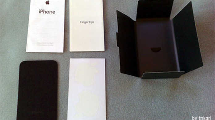 iPodやiPhoneにあえて説明書をいれていないAppleってすげぇなぁ~と思った3つの理由。