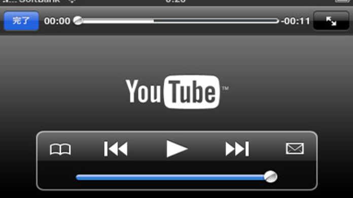 iPhone 3Gの内蔵スピーカーでYouTube視聴中「音が小っせぇ!」と感じたとき限界以上に音量を上げられる持ち方。