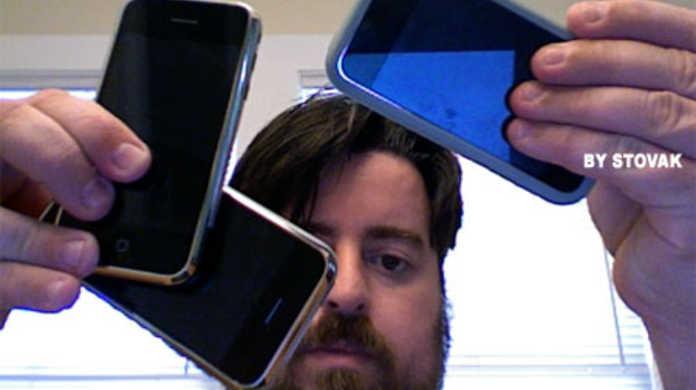 iPhoneが故障したと思ったら「再起動」、「リセット」、「復元」を行ってみよう。