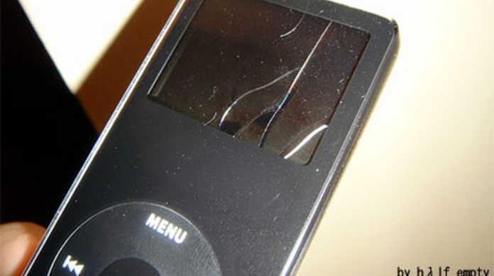 第一世代iPod nanoで火傷する可能性!? Appleが交換に応じるそうです。