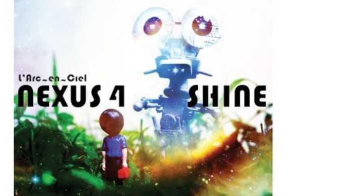 NEXUS 4 - ラルクアンシエルの歌詞と試聴レビュー