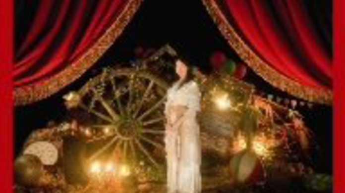 Parade - 茅原実里の歌詞と試聴レビュー