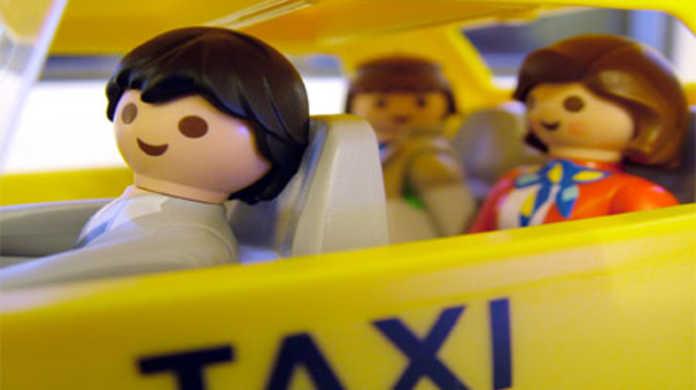 料金の代わりにiPodを。そんなタクシードライバーが米国で未だ逃走中