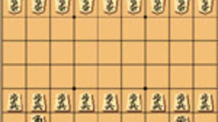パチッ!と本将棋が打てるiPhoneアプリ「柿木将棋」