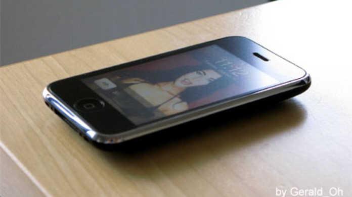 iPhoneに保護フィルムを失敗なく貼る方法。