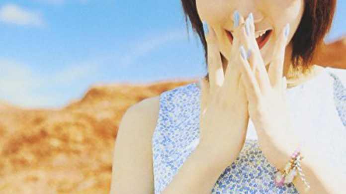 New Sensation - 水樹奈々の歌詞と試聴レビュー