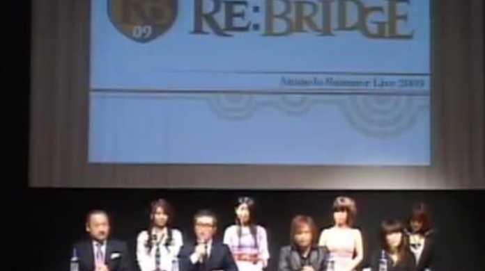 アニサマ2009が早くも開催決定!出演者も発表。