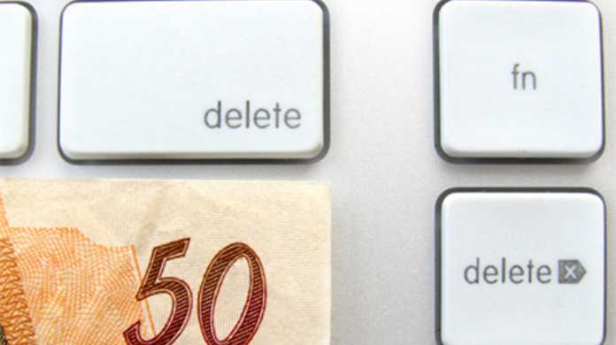 iPhoneのメールをサクサク削除できる方法。